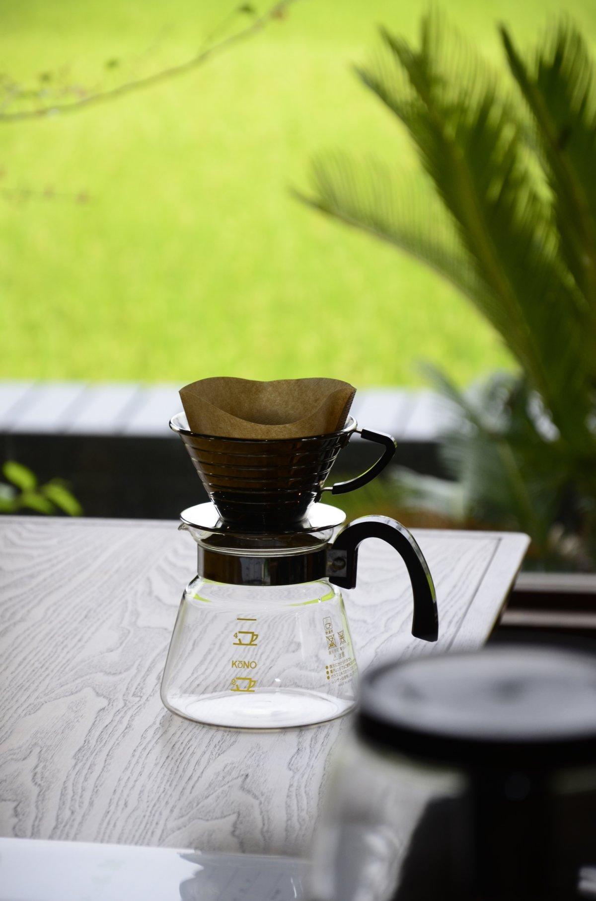 そらやの生豆コーヒー